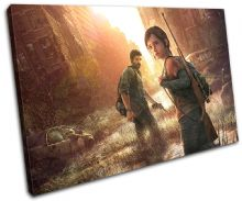The Last of Us Gaming - 13-1758(00B)-SG32-LO